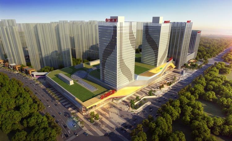 中星志成建筑设计